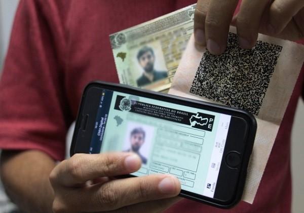 Aplicativo do DENATRAN permite pagar multas de trânsito