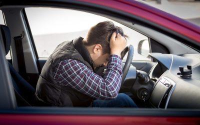 Suspensão da CNH: Conheça as Novas Regras e não fique sem dirigir.
